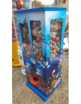 Gift vending machine Blue Ocean