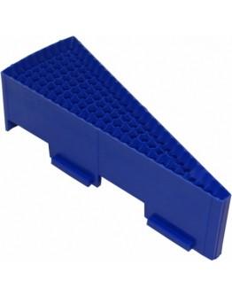 Πλαστικό κομμάτι τρίγωνο x1(τεμάχιο)