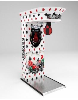 Blackjack Airbrush