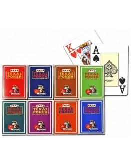 Τράπουλα Poker Modiano