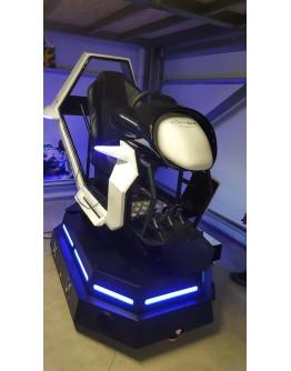 VR-Super Car