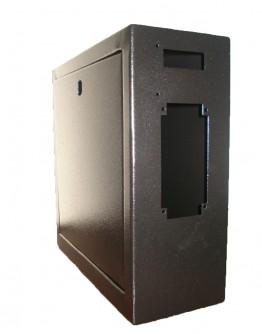 Κουτί μεταλλικό για συστήματα χρονοχρέωσης