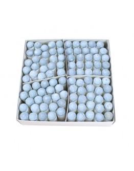 Καπάκια στεκών μπιλιάρδου (κουτί 100 τεμαχίων)