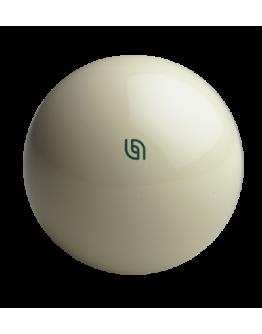 Λευκή μπάλα μαγνητική για αμερικάνικο μπιλιάρδο