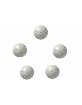 Μπαλάκια για ποδοσφαιράκι