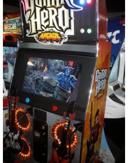 Guitar Hero (μεταχειρισμένο)