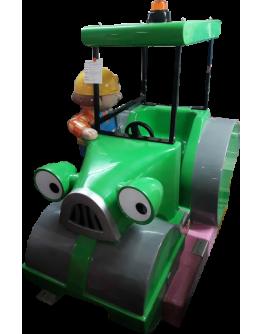 Μπομπ οδοστρωτήρας  (Μεταχειρισμένο)