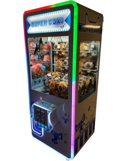 Γερανάκι μεσαίο Super Box 3